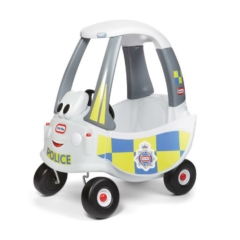 Little Tikes City Police Cozy Coupe (173790)