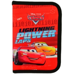 Verdák 3  tolltartó - Lightning Power Laps (293108)