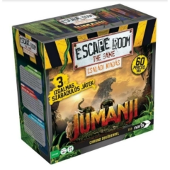 Escape Room - Jumanji társasjáték (6101837)