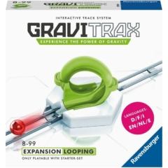 Ravensburger - GraviTrax hurok kiegészítő készlet (27508)
