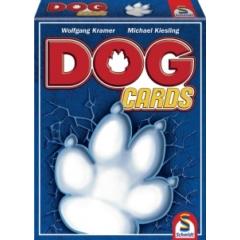Schmidt - DOG Cards kártyajáték (75019)