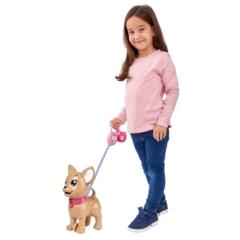 Simba Chi Chi Love - Sétáló kutyus kiegészítőkkel (5893264)