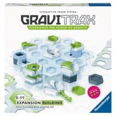Ravensburger - GraviTrax extra építőelem kiegészítő készlet (27511)