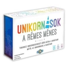 Unikornisok: A rémes ménes (752776)