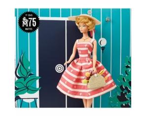 Retro Barbie álomház
