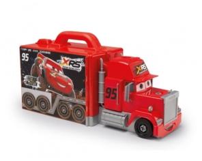 Smoby Verdák Mack Truck szimulátor