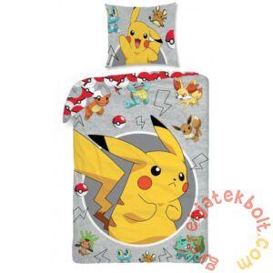 Pokémon Ágyneműhuzat szett - Pikachu (POK-029BL)