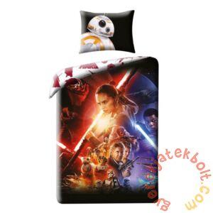 Star Wars Ágyneműhuzat szett - Szereplők (Star-723BL)