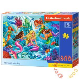 Castorland 300 db-os puzzle - Sellők (B-030309)