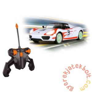Dickie RC Porsche Spyder távirányítós autó (1119075)