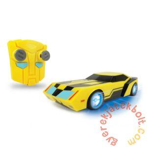 Dickie RC Transformers Turbo Racer távirányítós autó - Bumblebee (3114000)