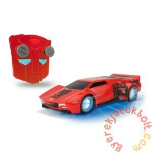 Dickie RC Transformers Turbo Racer távirányítós autó - Sideswipe (3114001)