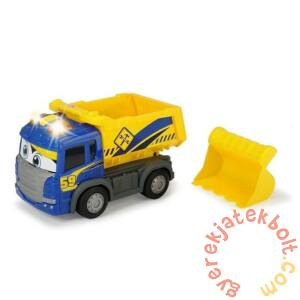Dickie Happy Cars - Scania Dömper (3301302)