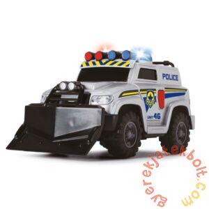 Dickie Action series mini játék rendőrautó (3302001)