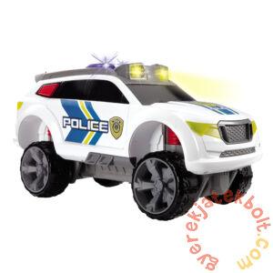 Dickie Action series játék rendőrautó (3308355)