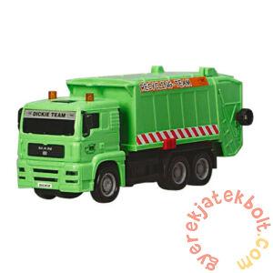 Dickie Kukásautó játékszett - Zöld (3343000)