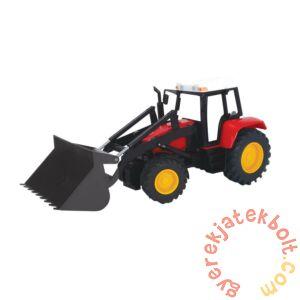 Dickie Farm játék traktor - Piros (3474583)