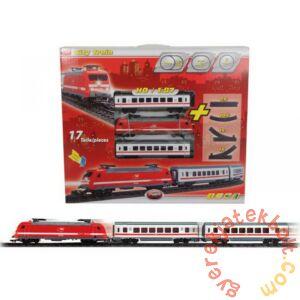Dickie City Train játék személyvonat szett (3563900)