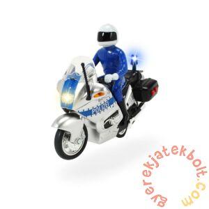 Dickie Rendőrségi motor (3712004)