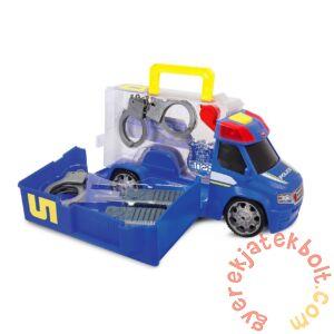 Dickie Rendőrségi furgon felszereléssel (3716005)