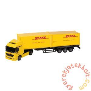 Dickie Cargo Truck - DHL - Sárga (3746005)