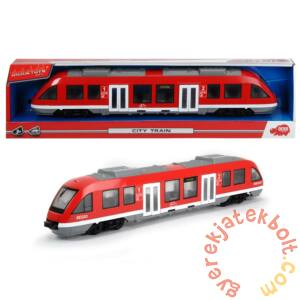 Dickie City Train játék személyvonat (3748002)