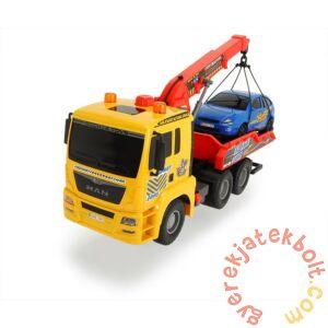 Dickie Óriás játék pumpás Autószállító kisautóval (3809001)