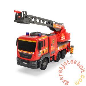 Dickie MAN óriás levegőpumpás tűzoltóautó (3809007)