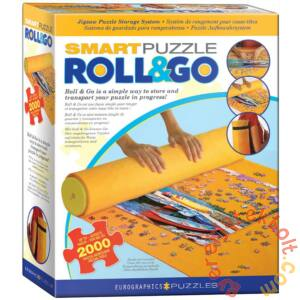 EuroGraphics Roll & Go puzzle kirakó szőnyeg 2000 db-ig (eu8955-0102)