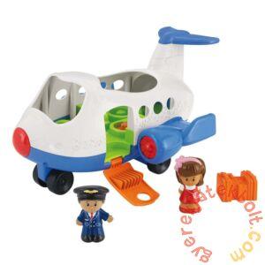 Fisher-Price Little People - Fecsegő repcsi (CBL36)