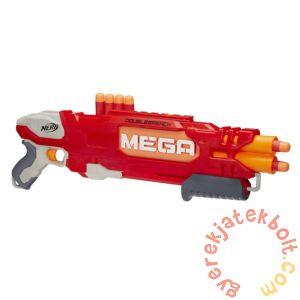 Hasbro - NERF N-Strike Mega - Doublebreach szivacslövő puska (B9789)