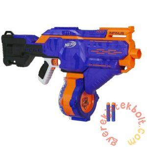Hasbro - NERF N-Strike Elite - Infinus szivacslövő fegyver (E0438)