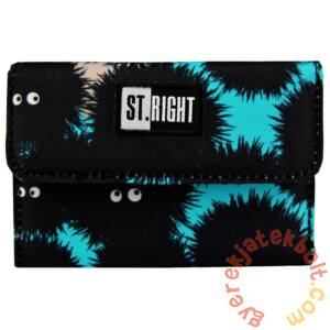 St.Right - Monsters pénztárca (618352)
