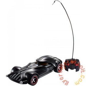 Hot Wheels Star Wars - Darth Vader távirányítós autó (FBW75)