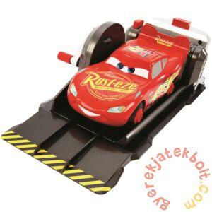 Verdák Villám McQueen mutatványok és trükkök autó (FRV84)
