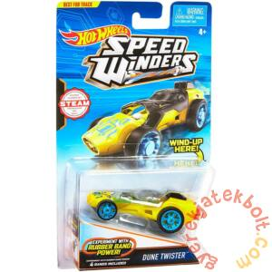 Hot Wheels Speed Winders járgányok - Dune Twister-76 (DPB70)