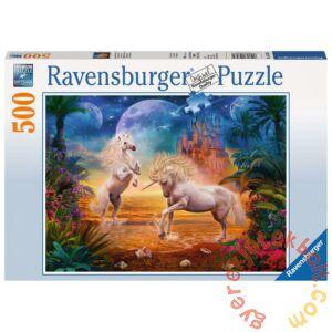 Ravensburger 500 db-os puzzle - Csodálatos egyszarvúak (14743)
