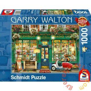 Schmidt 1000 db-os puzzle - Electronics Shop, Garry Walton (59605)