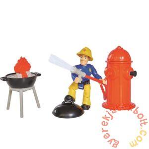 Simba Sam, a tűzoltó játékszett (1000) - sérült doboz