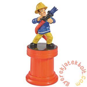 Simba Sam, a tűzoltó kerti spriccelő (2006)