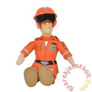Simba Sam, a tűzoltó plüss figura - Pilóta Sam (2107)