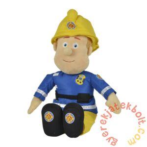 Simba Sam, a tűzoltó plüss figura (2112)