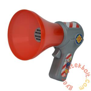 Simba Sam, a tűzoltó megafon (8699)
