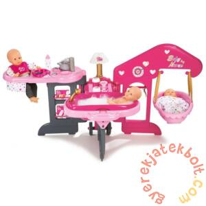 Smoby Baby Nurse babacenter (220318)