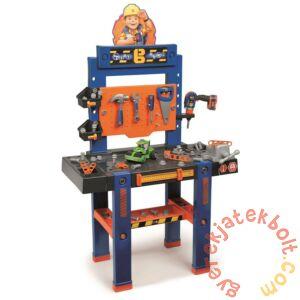 Smoby Bob, a mester Bricolo Center Szerelőasztal (360504)