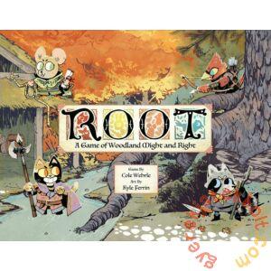 Root társasjáték (655900)