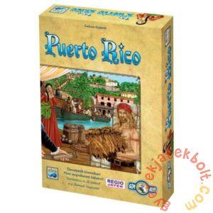 Puerto Rico társasjáték (751731)