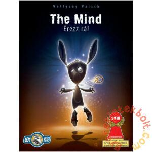 The Mind - Érezz rá! társasjáték (751991)