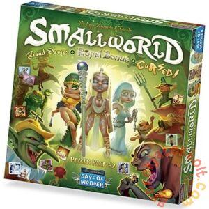 Small World - Power Pack 2 kiegészítő (790243)