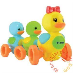 Tomy Húzható kacsák  (4613)
